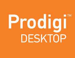 Prodigi Desktop - Simple, Intelligent, Adaptable, Affordable - $1999