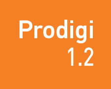 Prodigi 1.1 - Prodigi makes reading as easy as 1-2-3!